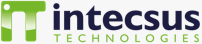 Intecsus Logo
