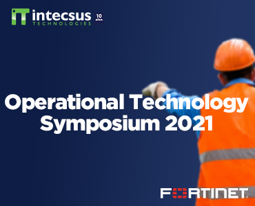 Operational Technology Symposium 2021 de Fortinet